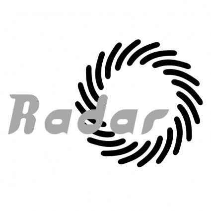 free vector Radar 1