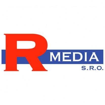 free vector R media