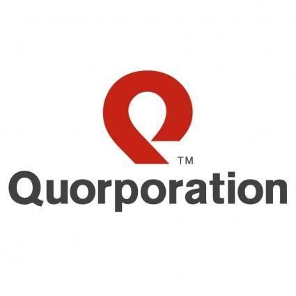 Quorporation
