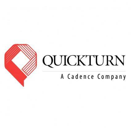 free vector Quickturn