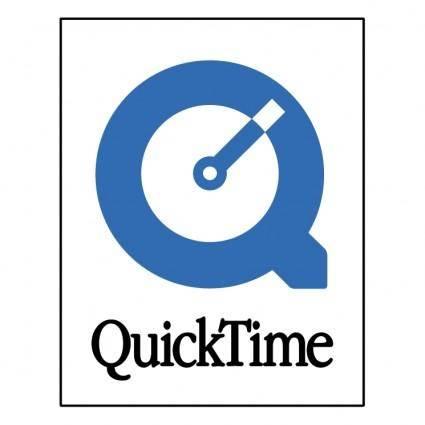 Quicktime 3