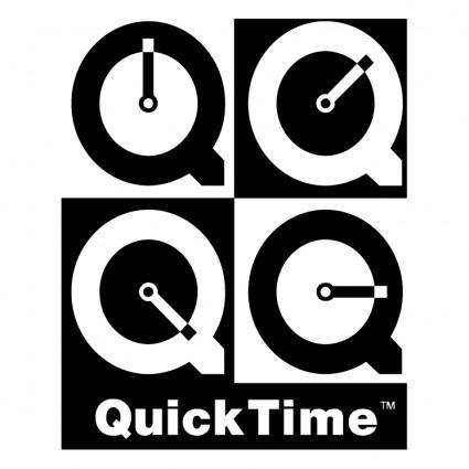 free vector Quicktime 2