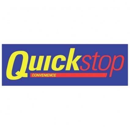 free vector Quickstop