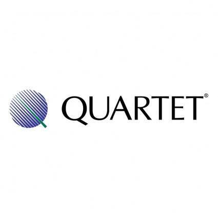 free vector Quartet