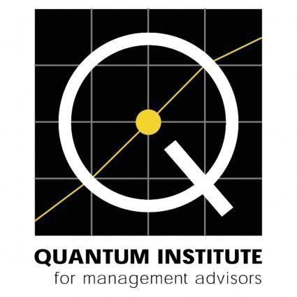 free vector Quantum institute