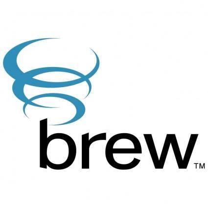 free vector Qualcomm brew
