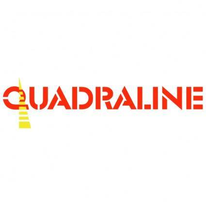 free vector Quadraline