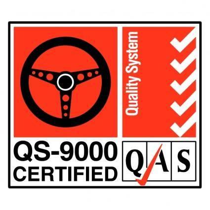 free vector Qs 9000