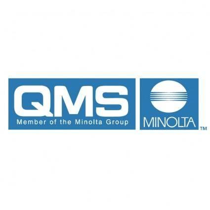 Qms 2