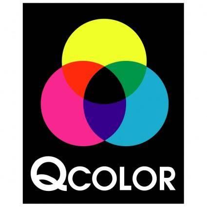 free vector Qcolor