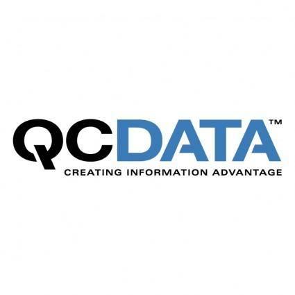 Qc data