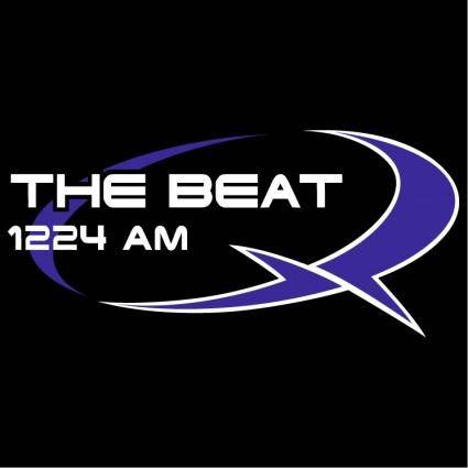 free vector Q the beat