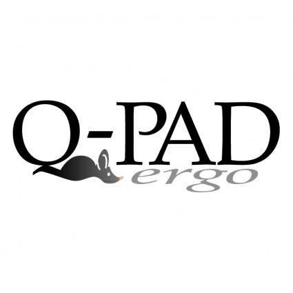 Q pad