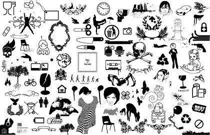 free vector Free Vector Stock by YSR1