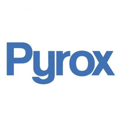 free vector Pyrox