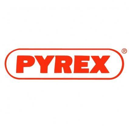 free vector Pyrex 0