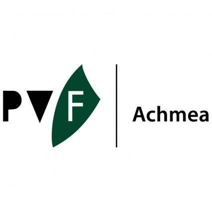 free vector Pvf