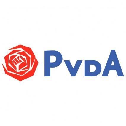 free vector Pvda