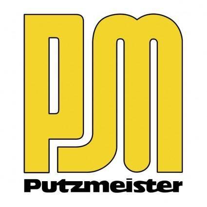 free vector Putzmeister