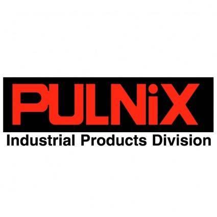 free vector Pulnix