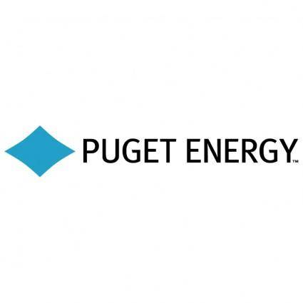 Puget energy