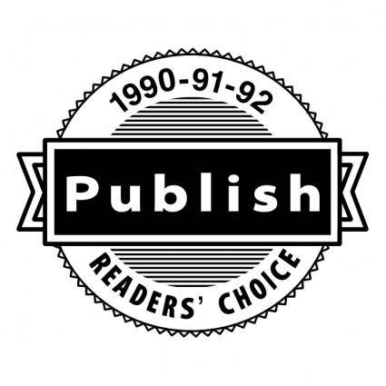 Publish 0