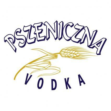 free vector Pszeniczna