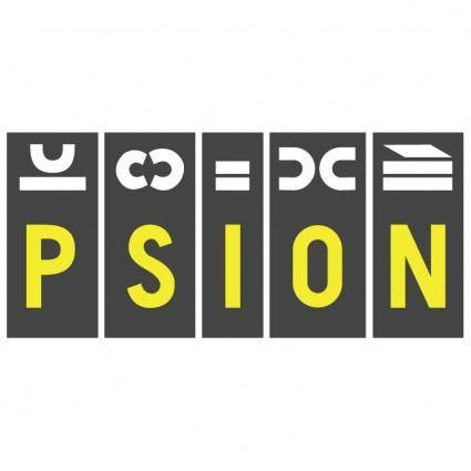 free vector Psion