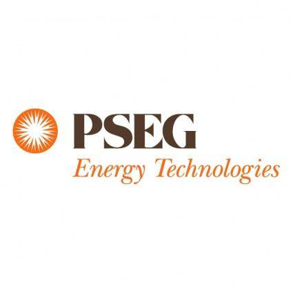 free vector Pseg energy technologies