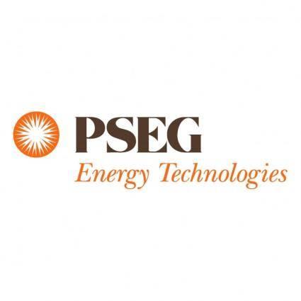 Pseg energy technologies