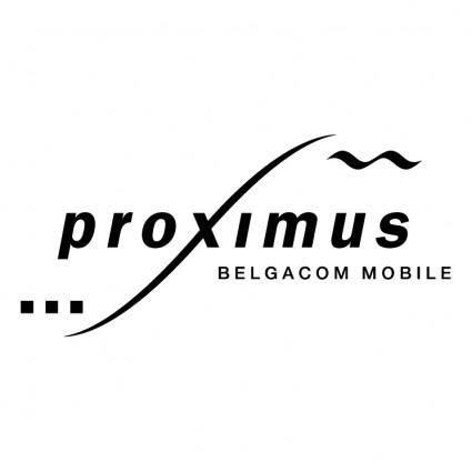 free vector Proximus