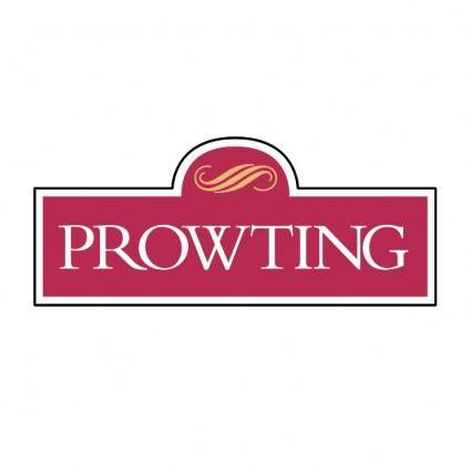 Prowting