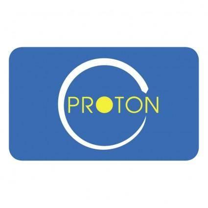 free vector Proton
