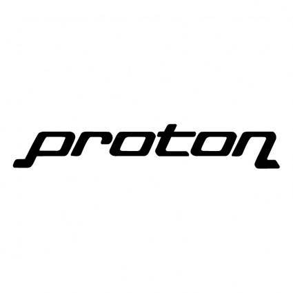 free vector Proton 1