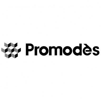 Promodes