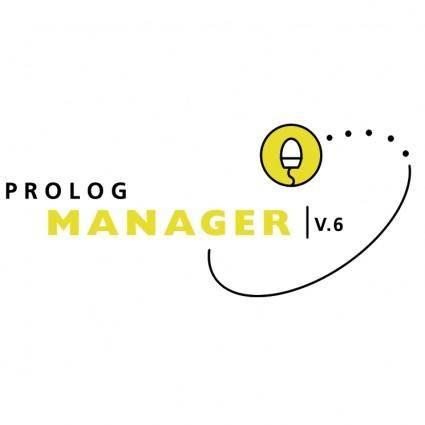 Prolog manager