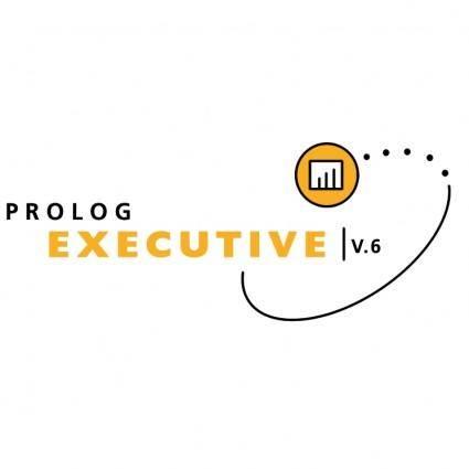 Prolog executive