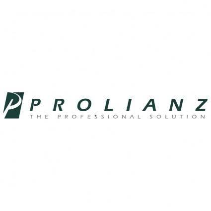 Prolianz