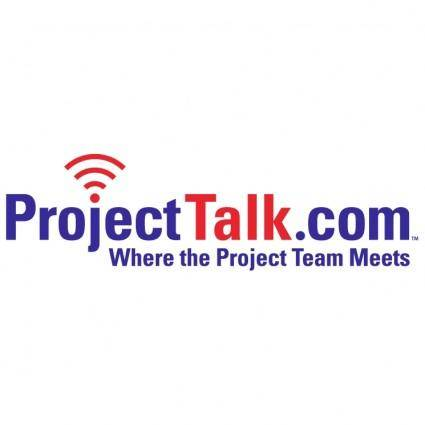 Projecttalkcom