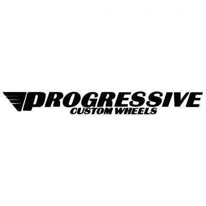 Progressive 0