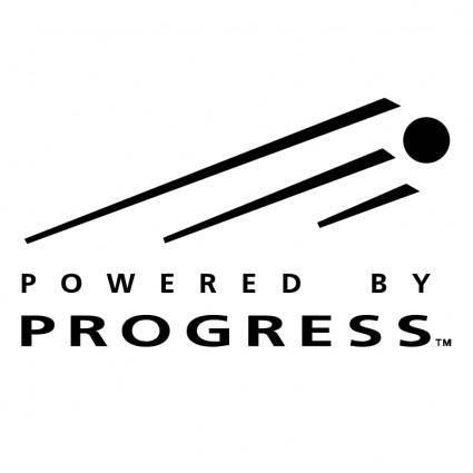 free vector Progress 3