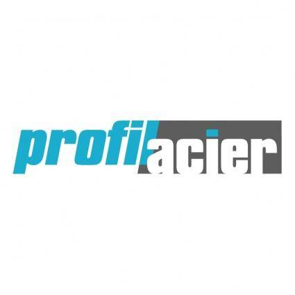 Profil acier