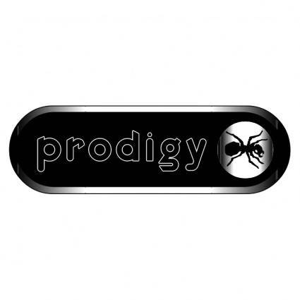 free vector Prodigy 0
