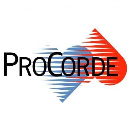 Procorde