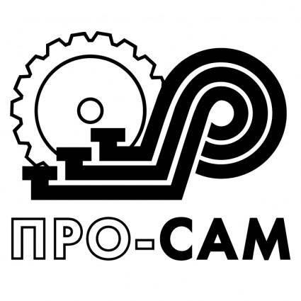 free vector Pro sam 0