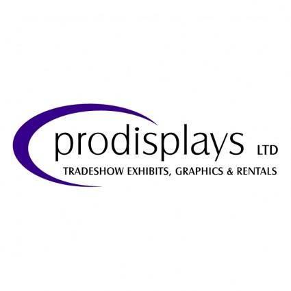 Pro displays