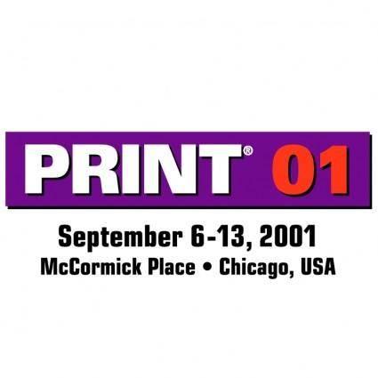 Print 2001