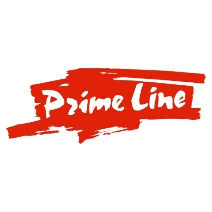 free vector Prime line