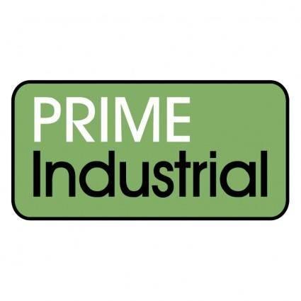 Prime industrial