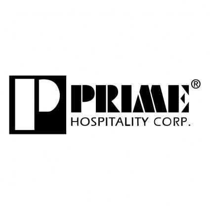 Prime hospitality 0